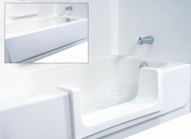 bathtub conversions